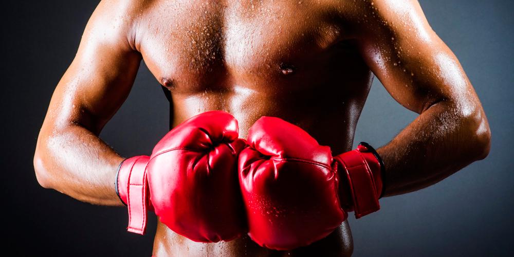 Пожелания боксеру фото