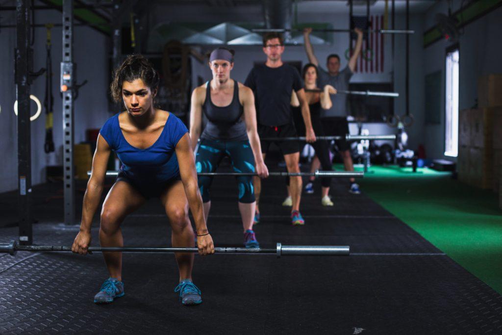 Кроссфит и сердце вредны ли высокоинтенсивные тренировки